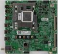 Samsung BN94-14806R Main Board for UN65RU7100FXZA (Version BA02)