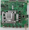 Samsung BN94-14872X Main Board for UN55RU7100FXZA