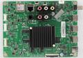 Vizio XICB02K040 Main Board for V555-G1