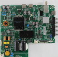 LG 3200284057 Main Board/Power Supply Board for 43LJ5000-UB.CUSFLH