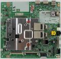 LG EBT66514201 Main Board for 75UN8570AUD.BUSWLKR