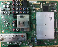 Sony A-1547-090-A BU Main Board for KDL-46W4100 / KDL-46W4150