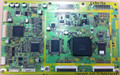 Panasonic TZTNP010YFS D Board