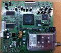 Vizio 3842-0082-0187 Tuner Board