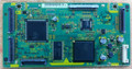 Hitachi FPF47R-LGC60113 Main Logic CTRL Board