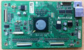 LG 6871QCH977B Main Logic CTRL Board