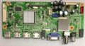 Seiki 1204H0711A Main Board for SE401GS