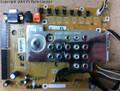 Sanyo 1LG4B10Y1070A Z5VT Analog Board