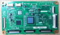 Samsung LJ92-01775B Main Logic CTRL Board