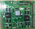 LG 6871QCH045A Main Logic CTRL Board