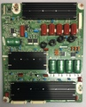 Samsung LJ92-01765B  X-Main Board