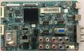 Samsung BN94-03262M Main Board for PN58C550G1FXZA