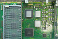 Panasonic TNPA2243 D Board