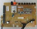 Sanyo 1LG4B10Y1060A Z6SL Analog Board