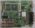 Samsung BN94-02067B (BN41-01054A) Main Board for PN50A450P1DXZA