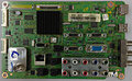 Samsung BN96-15072A Main Board for PN50C550G1FXZA