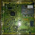 Panasonic TNAG170S (TNPA3758AH) DT Board
