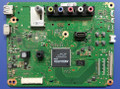 Sony ZY100136A (1P-012BJ00-4010, 1-895-371-21)  Main Board for KDL-32R400A