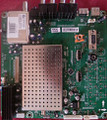 Hisense 154653 Main Board for LTDN42V77US Version 1