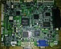 Norcent 21VT3MB0232 (DAOVT3MB6F2) Main Board for LT-3222