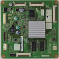 Samsung BN96-06522A (LJ92-01452D) Main Logic CTRL Board