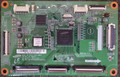 Samsung LJ92-01735C Main Logic CTRL Board