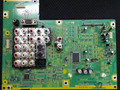 Panasonic TNPA3769ACE H Board
