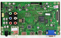 Emerson A21UFMMA-001 (A21UFUH) Digital Main Board for LC501EM3