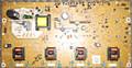 Emerson/Sylvania A01FKM1V-001-IV (A01FKMIV) Inverter CBA