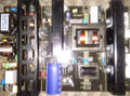 Apex / Seiki MLT668TL Power Supply Unit