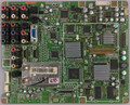 Samsung BN94-01199L (BN41-00843D) Main Board for LNT5265FX/XAA