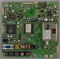 Samsung BN91-00808K (BN41-00471B) Main Board for LTP2045UX/XAA