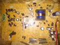 Sylvania A71A0MPS (BA71F0F01023-1) MPS Board