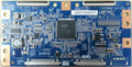 Hitachi 55.46T09.C12 T-Con Board for LE46S605