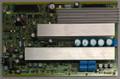 Panasonic TNPA3557AB SC Board