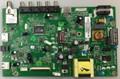 JVC 3632-2462-0150 Main Board / Power Supply for EM32TS