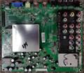 Hitachi TQ9CBZK02102 Main Board for L46S603