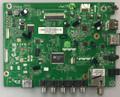 JVC 3639-0082-0150 Main Board for EM39T