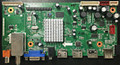 Element 1B1K2804 (T.RSC8.10A 11153) Main Board for ELCFW326