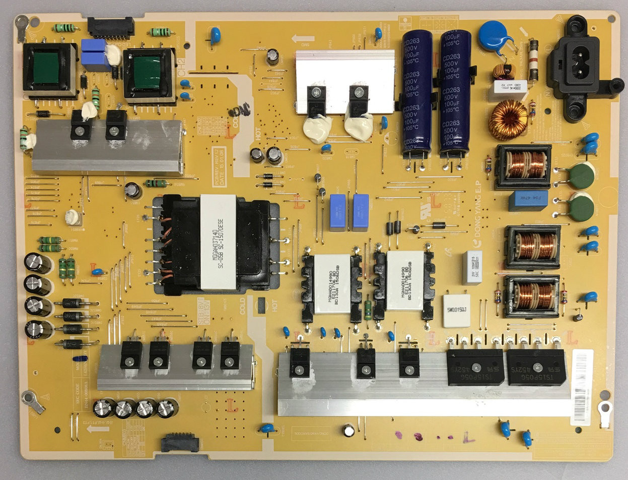 BN44-00808A Power Supply