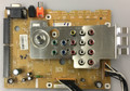 Sanyo 1LG4B10Y1070A Z5WP (1LG4B10Y1070A, Z5WP) Analog Board