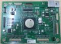 LG 6871QCH083A (6870QCC019A, 6870QCC119A) Main Logic CTRL Board