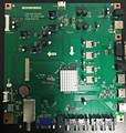 Viewsonic 55.42S22.M06 Main Board for VT2406-L