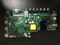 Changhong JUC7.820.00103445 Main Board for LED32YC1600UA