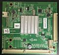 LG COV32807001 Digital Board