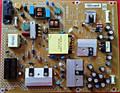 Sony PLTVDP331XAV7 (1-895-632-21) Power Supply / LED Board