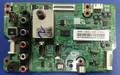 Samsung BN96-24643A Main Board for PN64E533D2FXZA