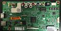 LG EBT62841583 Main Board for 55LB5900-UV