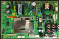 Sansui CAF5I31151 (CMM247B) Main Board for SLEDVD244