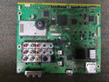 Panasonic TXN/A1EQUUS (TNPH0800) A Board for TC-P42X1